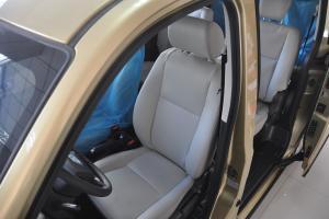 长安欧诺 驾驶员座椅