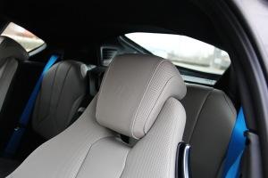 宝马i8(进口)驾驶员头枕图片