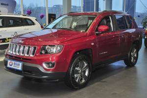 Jeep 指南者(进口) 2014款 2.4L 自动 四驱舒适版(改款)
