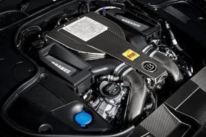巴博斯S级Biturbo_Coupe图片
