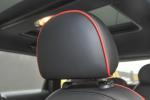 MINI COUNTRYMAN JCW驾驶员头枕图片