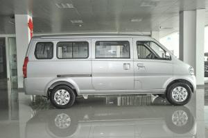 北汽307EV正侧(车头向右)图片