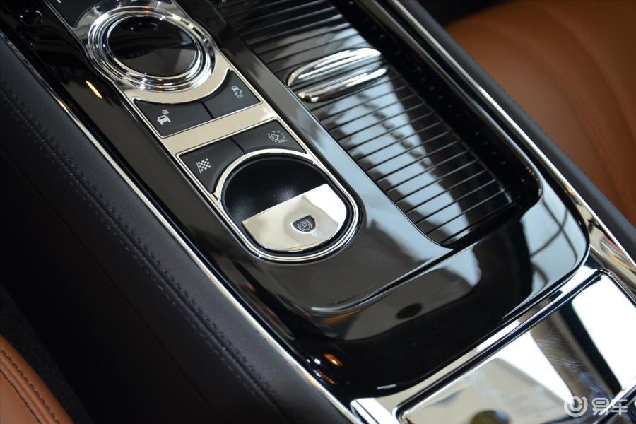 车制动(手刹,电子,脚刹)汽车图片-汽车图片大全】-易车网高清图片