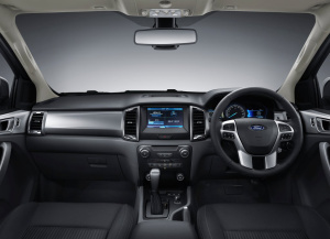 福特Ranger2016款福特Ranger官图图片