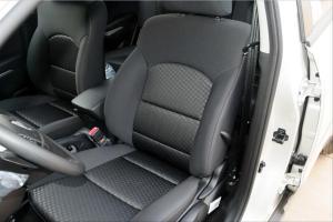 柯兰多(进口)驾驶员座椅图片