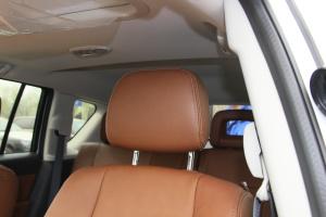 指南者(进口)驾驶员头枕图片