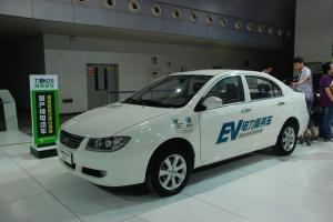 力帆620EV620 EV图片