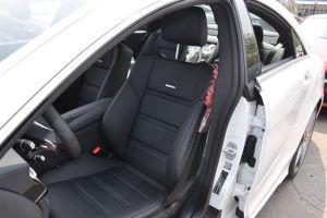 进口奔驰CLS级AMG 驾驶员座椅