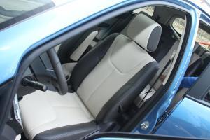 艾瑞泽M7驾驶员座椅图片
