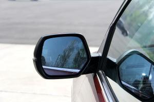 CR-V后视镜镜面(后)