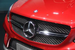 GLE AMG奔驰GLE 450 AMG coupe图片