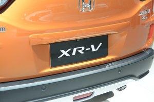 XR-V本田XR-V图片