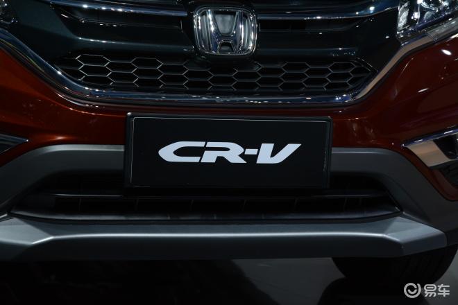 本田CR-V本田CR-V