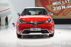 MG 3MG 3图片