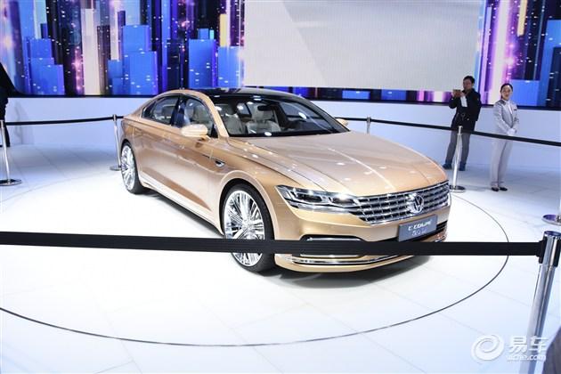 大众全新C级车将亮相日内瓦 国内9月上市