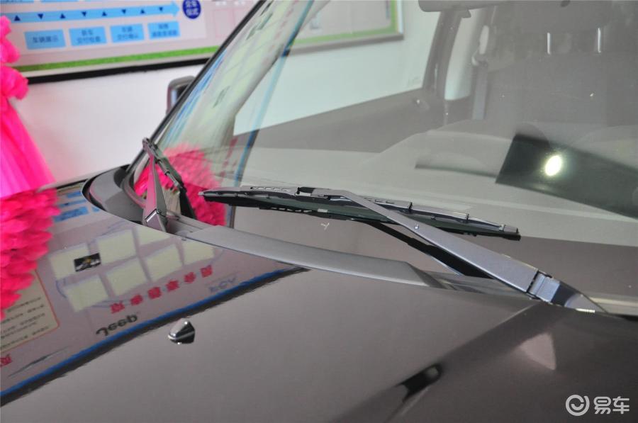 4l 自动 运动版雨刷器(前)汽车图片