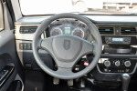 T32 完整内饰(驾驶员位置)