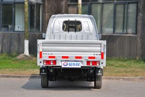 T22 正车尾