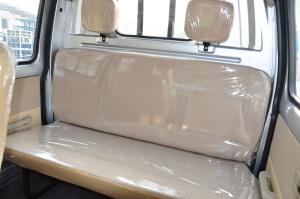金杯T22后排座椅图片