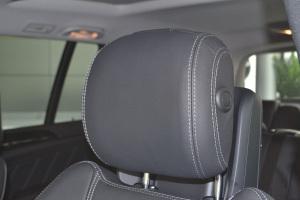 进口奔驰GL级AMG 驾驶员头枕