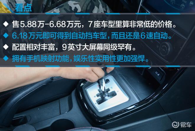 北汽幻速H2 1.5L自动尊贵型图解