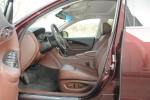 英菲尼迪QX50前排空间图片