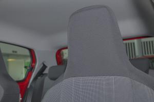 进口大众UP! 驾驶员头枕