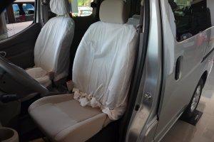 日产NV200 驾驶员座椅