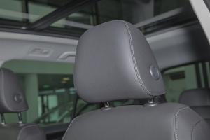 大众Sportsvan          驾驶员头枕