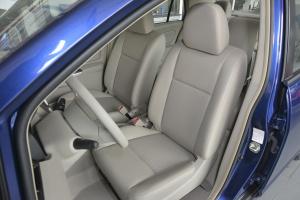 启辰D50驾驶员座椅图片