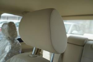 绅宝D20 三厢版驾驶员头枕图片