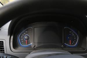 北汽EV系列仪表 图片