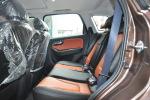 海马S7后排空间图片