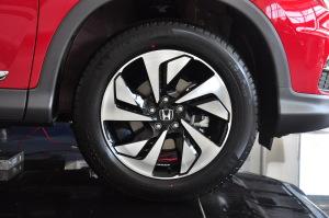 CR-V轮圈