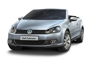 Golf运动型敞篷轿车