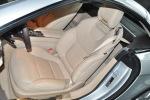 进口奔驰SL级 驾驶员座椅