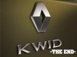 雷诺Kwid27图片