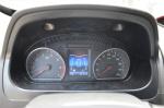 北汽幻速H2仪表盘背光显示图片