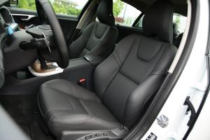 沃尔沃S60L驾驶员座椅图片