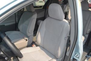 Sienna驾驶员座椅图片