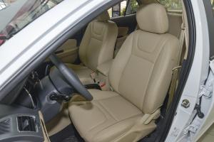 奇瑞E3驾驶员座椅图片