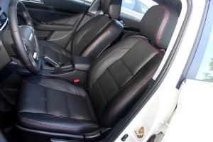 猎豹CS10驾驶员座椅图片