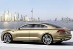 大众C Coupe GTE大众C Coupe GTE 官方图图片