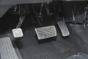 CR-V脚踏板