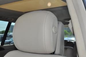 奔驰GL级(进口)驾驶员头枕图片
