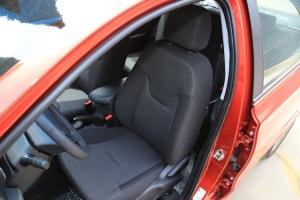 艾瑞泽3驾驶员座椅图片