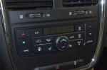 进口大捷龙 中控台空调控制键