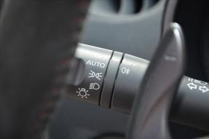 进口日产370Z 大灯开关