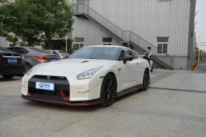 进口日产GT-R 外观