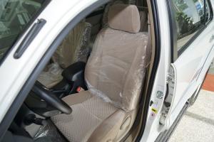 Fortuner驾驶员座椅图片